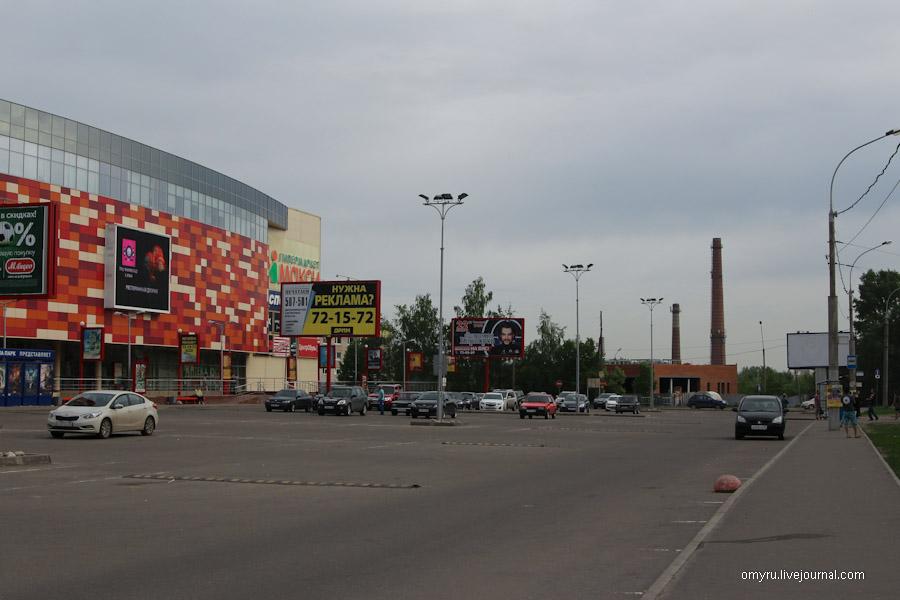 Макдональдс Вологда | Мак Авто | McDonald's | Авто ВОЛОГДА