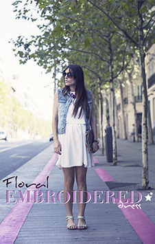 street style august outfits review barbara crespo street style fashion blogger