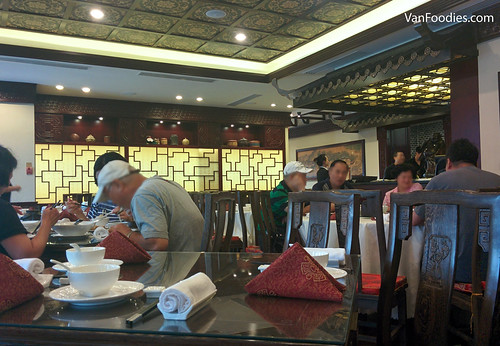 Zhao's Soup House