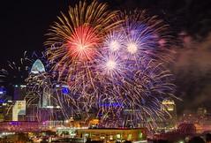 2014 WEBN Fireworks