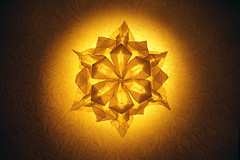 Origami - Tessellations 2014