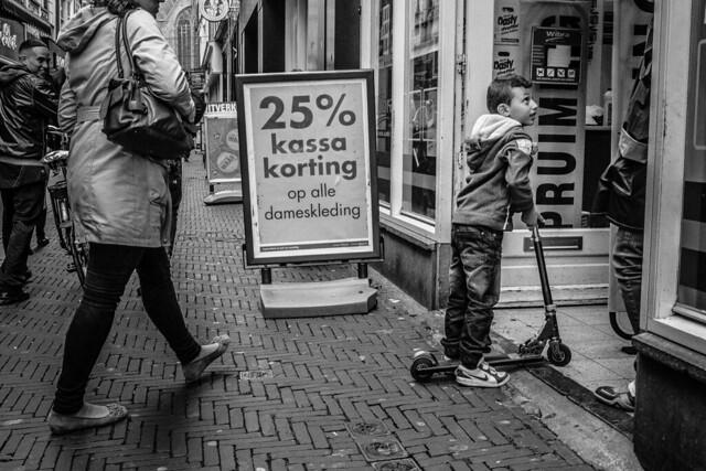 Women's Discount?...