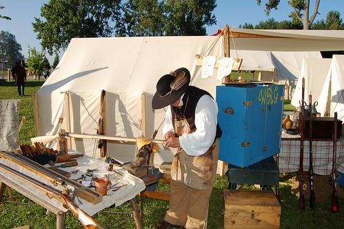 Gunsmithing 1812