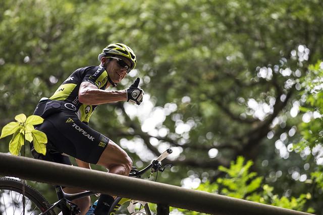 2014 Rincon de la Vieja Challenge MTB 100
