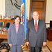 Secretary General Meets with UNDP Regional Director for Latin America and the Caribbean