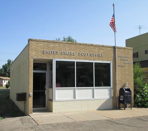 Post Office 58572 (Sterling, North Dakota)