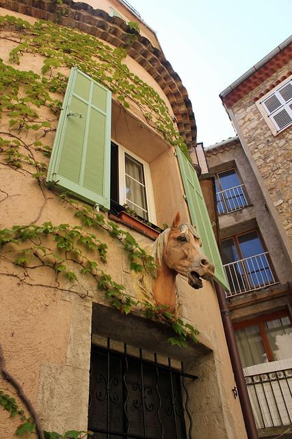 gamla stan antibes