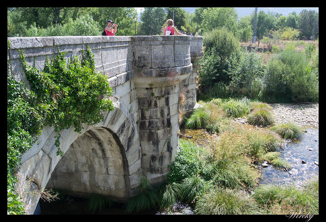 El Puente del Perdón