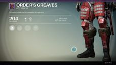 Order's_Greaves