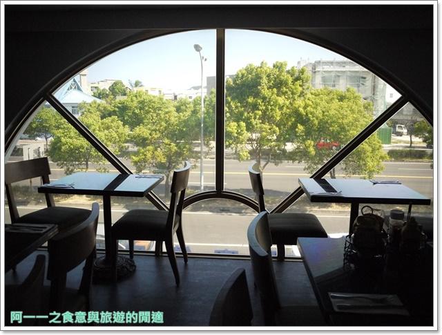 台東住宿飯店翠安儂風旅法式甜點image081