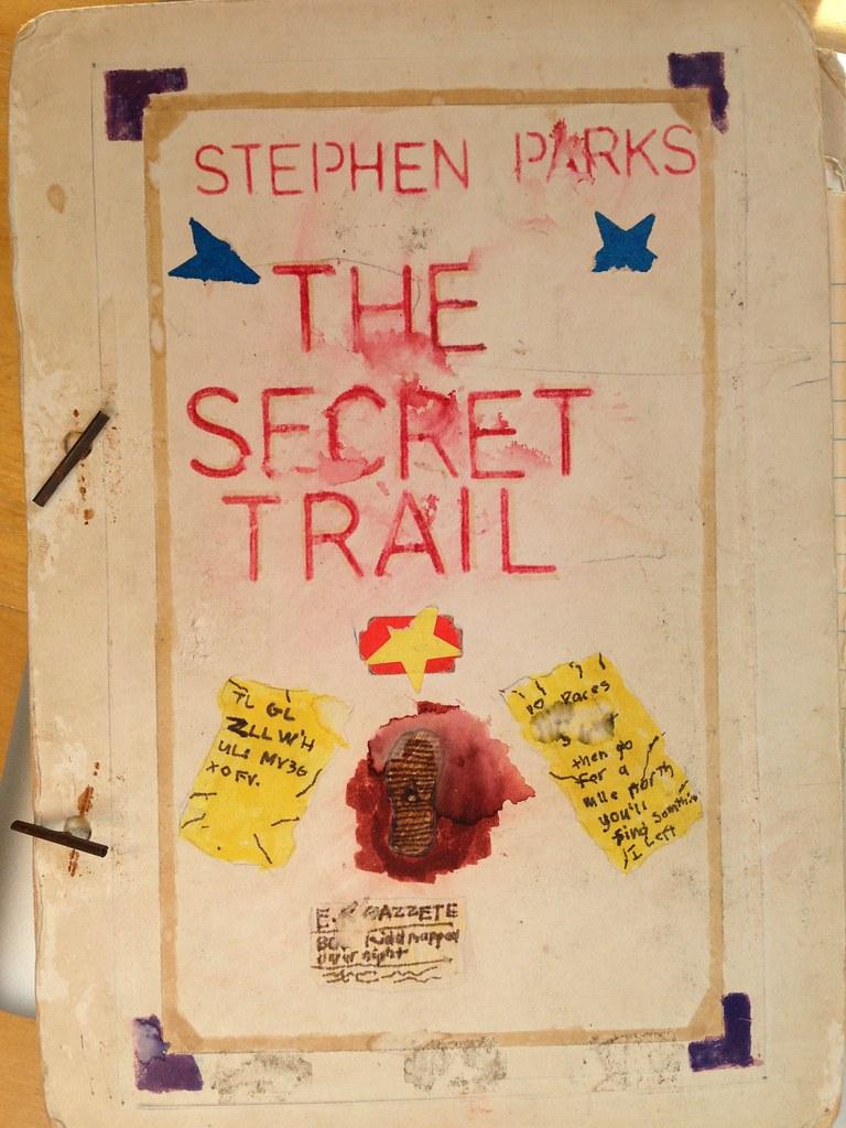 The Secret Trail