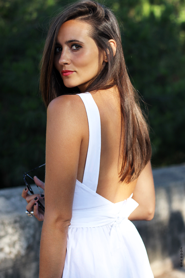 white dress coohuco 5