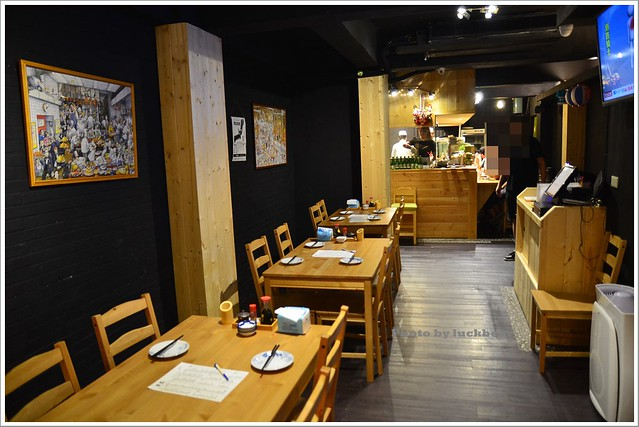 串鳥二店生魚片壽司海鮮串燒002-DSC_7405