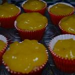 Cupcake de Laranja (8)