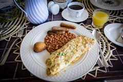 Vacational Breakfast