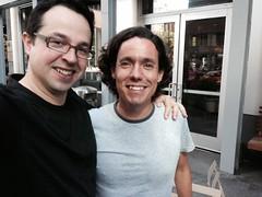 Fede y César Sar, El Turista