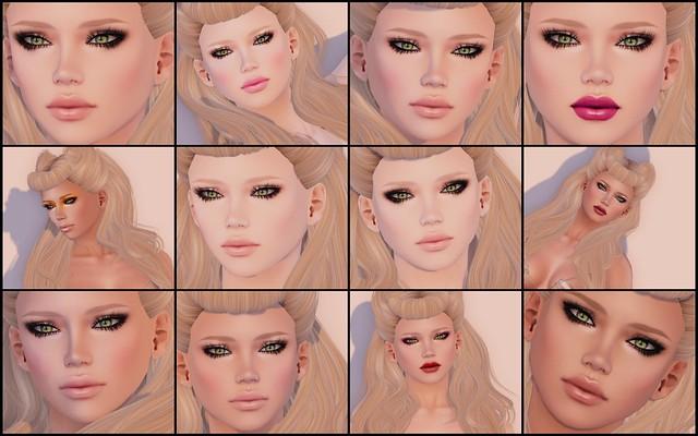 Glam Affair @ Arcade Skye II