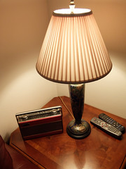 decor, lamp, brown, light fixture, wood, lampshade, lighting,