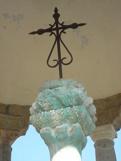 Cruz Cubierta de Aínsa