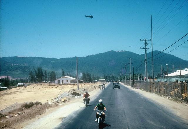 Da Nang 1968-69