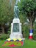 Tournus, Jardin de la Légion d'Honneur