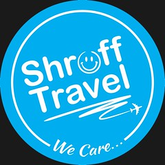 shroff international travel care inc