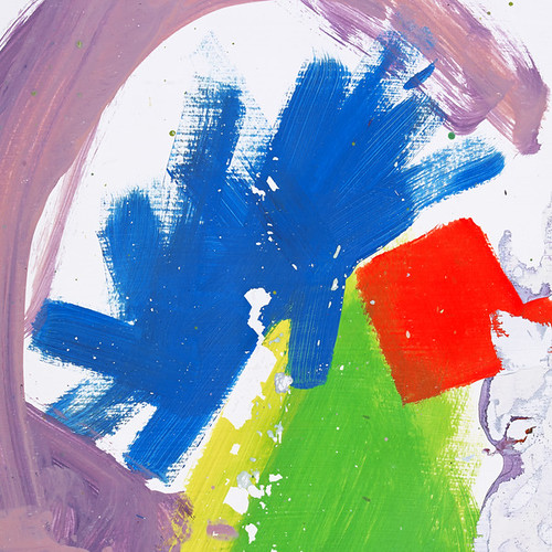 Alt-J (∆) - This Is All Yours