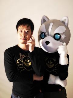 2014第11屆台北國際玩具創作大展 參展單位介紹:Husky x3