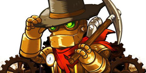 Steamworld Heist out in Spring 2015