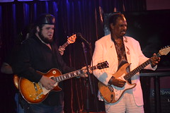 548 Jonathan Boogie Long & Guitar Slim Jr