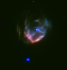 Magnetar discovered close to supernova remnant Kesteven 79