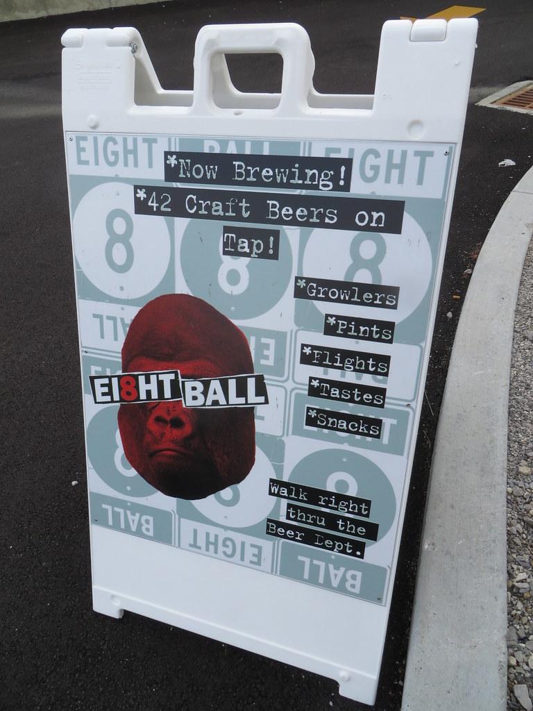 EightBall Brewery