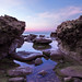 Nightcliff Shore by hillbillylisa