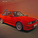 1989 BMW M3 (Fake HDR Edit)
