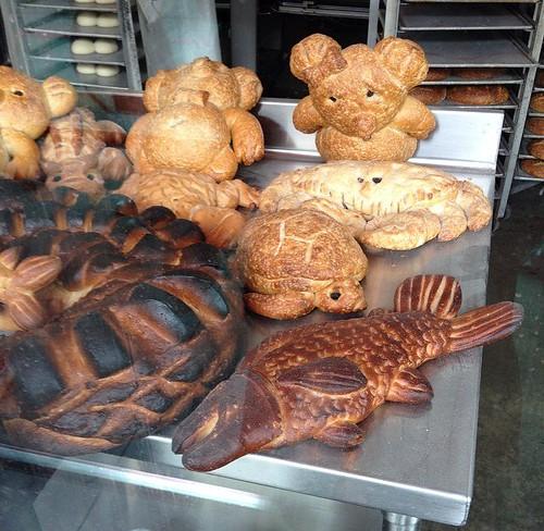 Boudin Bakery #sanfrancisco #kategoestocalifornia