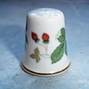Vintage Wedgwood bone china thible
