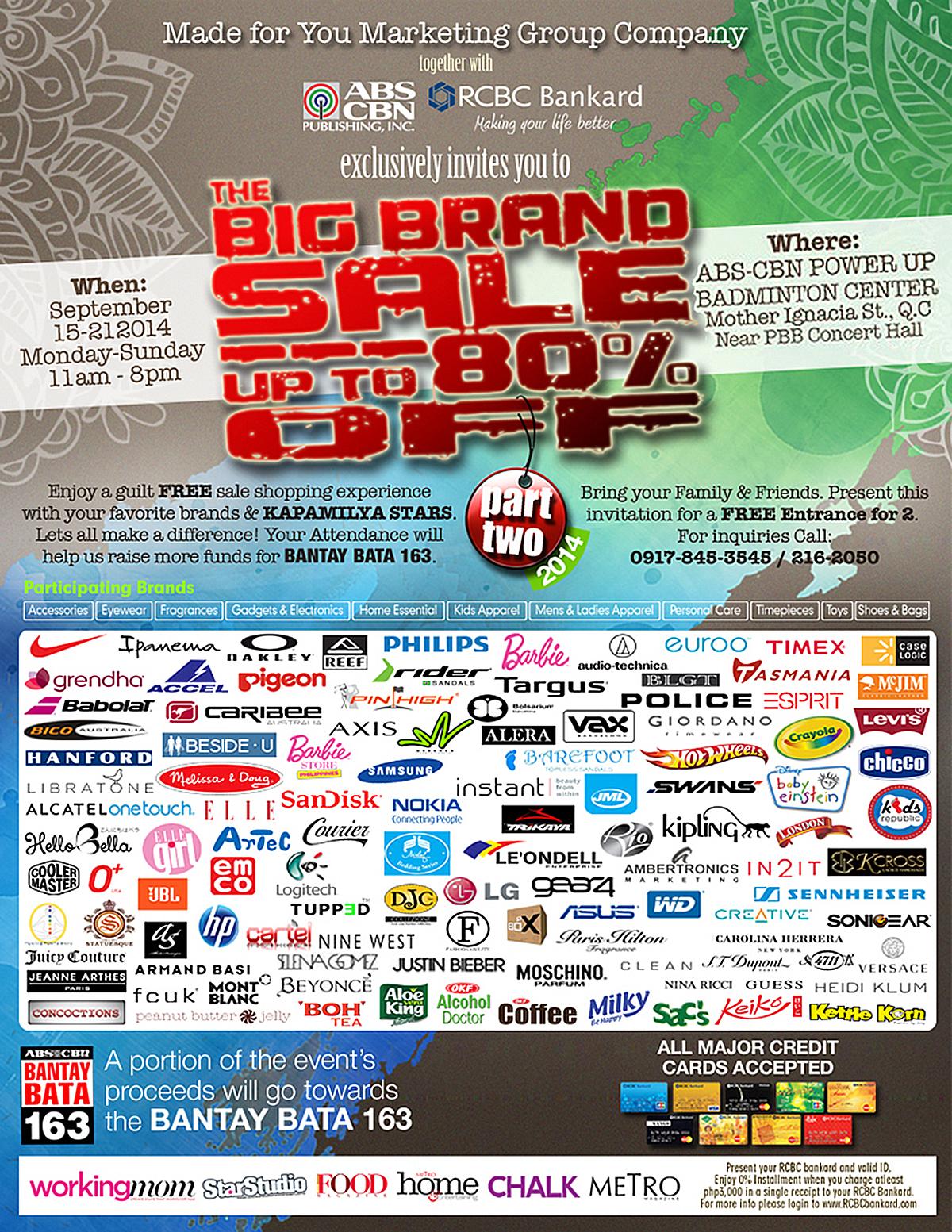Trice Nagusara The Big Brand Sale 02