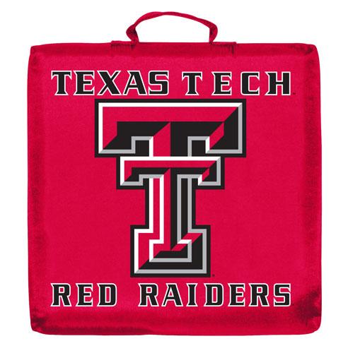 Texas Tech Red Raiders Stadium Cushion