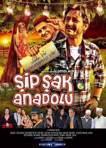 Şipşak Anadolu (2014)