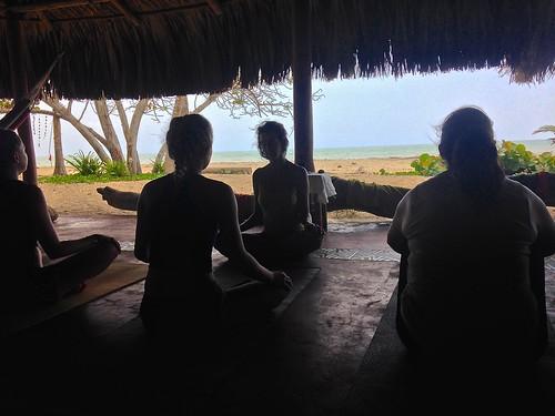 La Sirena Yoga in Palomino