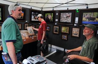 2014 Colorado Artfest at Castle Rock