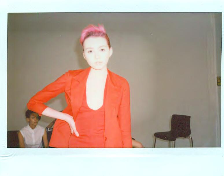 Ji Oh Spring 2015