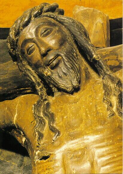 Cristo de Javier