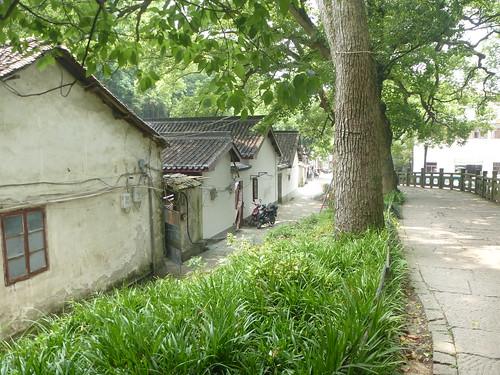 Zhejiang-Hangzhou-Montagnes-Nord (4)