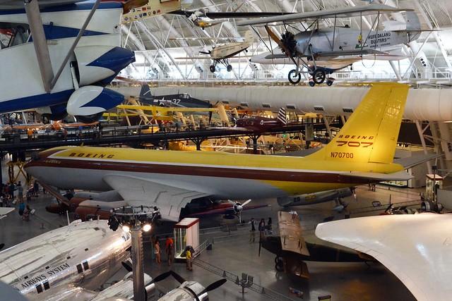 707 Prototype