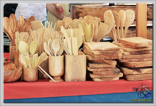 13 Mercado medieval en Briviesca