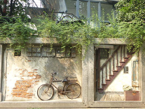 Zhejiang-Hangzhou-Quartier historique-Jour (20)