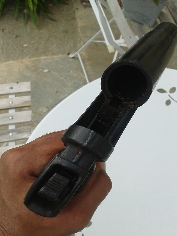 Estimation Pistolet Lance Fusée Allemand : LP42  15225482755_18cffb1651_c