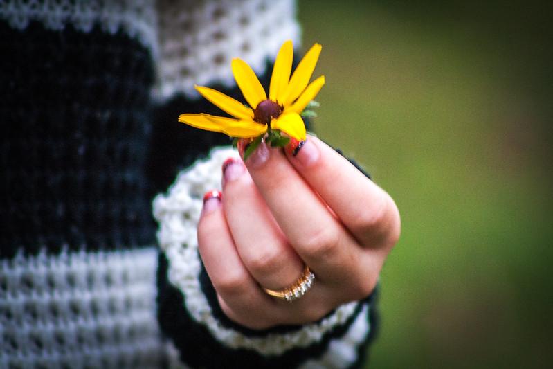 flowerthree