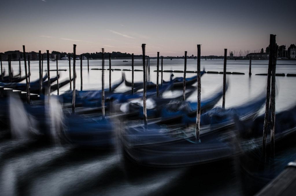 Venice IV ~ Explored